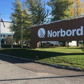 Norbord увеличил прибыль по EBITDA в 2,3 раза во 2 кв. 2020