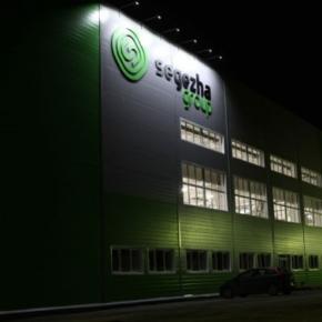 Segezha Group построит пеллетный завод и утилизационную котельную на площадке Сокольского ДОК до 4 кв. 2021 г.