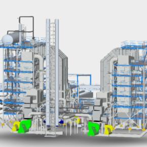 Segezha Group приступила к строительству производственного энергоцентра в Галиче