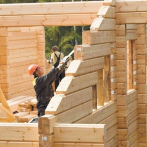 Три новых Свода Правил будут разработаны в России для отрасли деревянного домостроения в 2021 г.