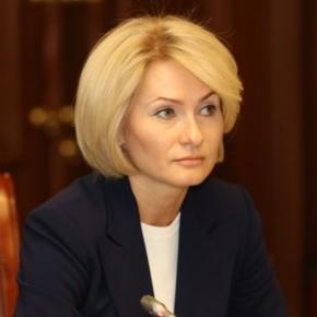 Виктория Абрамченко предложила преобразовать Рослесхоз в службу надзора за лесной отраслью