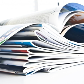 Euro Graph: в августе 2020 г. снижается спрос на журнальную бумагу в Европе