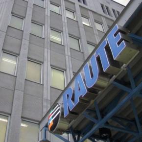 Raute отмечает активный спрос среди российских клиентов