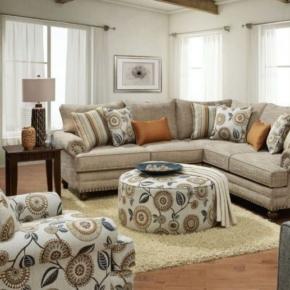 В августе 2020 заказы на мебель в США увеличились на 51%