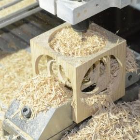 VDMA: заказы на деревообрабатывающее оборудование в январе-сентябре 2020 г. снизились на 20%