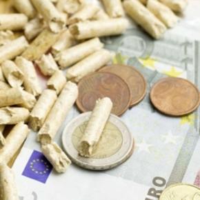 В ноябре 2020 г. цена топливных пеллет в Австрии сократилась на 4,6%