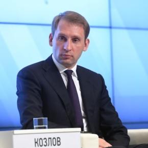 Михаил Мишустин внес кандидатуру Александра Козлова на должность главы Минприроды РФ