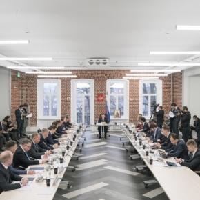 Segezha Group подписала соглашениео защите и поощрении капиталовложений (СЗПК) по проекту модернизации Сокольского ЦБК