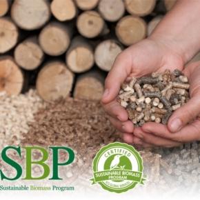 Интервью с представителем компании Sustainable Biomass Program (SBP) – системой сертификаций для древесной биомассы