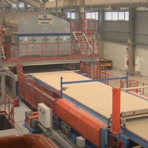 «Алтайлес» планирует открыть производство ламинированных плит MDF к 2025 г.