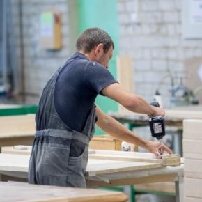 VMG Group (Литва) планирует строительство завода деревянных конструкций