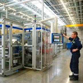 Архбум наращивает производство санитарно-гигиенических изделий