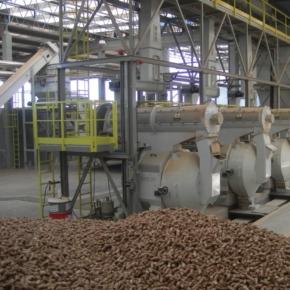 Росстат: Россия произвела 2 млн тонн пеллет в 2020 г.
