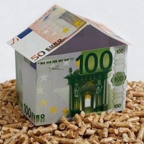 Возврат к обычной ставке НДС в 7% привел к небольшому росту цен на пеллеты в Германии