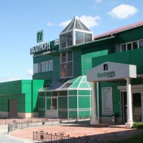 В Иркутской обл. в 2023 г. откроют новое производство фанеры