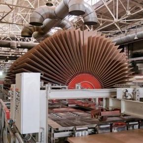 Под Томском до конца 2021 г. откроют производство OSB мощностью 250 тыс. м³ в год