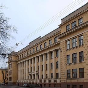 Segezha Group создает на базе ЗАО «Гипробум» в Санкт-Петербурге «мозговой центр» ЦБП