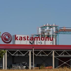 Kastamonu подготовит меры поддержки рынка древесных плит в России