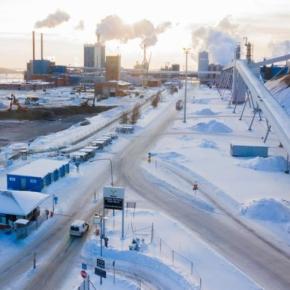 Metsä построит новый завод биопродуктов в Финляндии