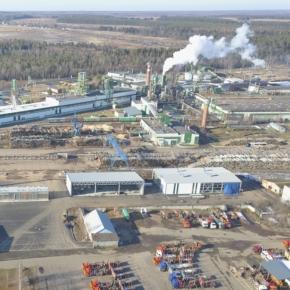«Увадрев-Холдинг» заказал у Siempelkamp линию по производству ДСП мощностью 500 тыс. м³ в год