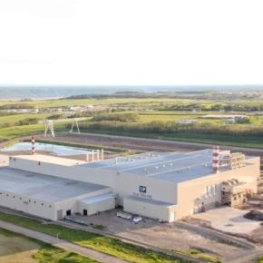 Louisiana Pacific перезапускает производство OSB в США