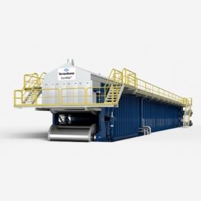 Siempelkamp поставит оборудование для производства MDF бразильской компании