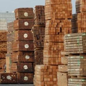 В январе-ноябре 2020 г. импорт пиломатериалов тропических пород в Евросоюз снизился на 16%