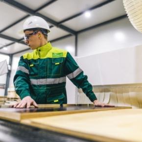 «Свеза» инвестирует 8,6 млрд руб. в проекты глубокой переработки древесины в Вологодской обл.