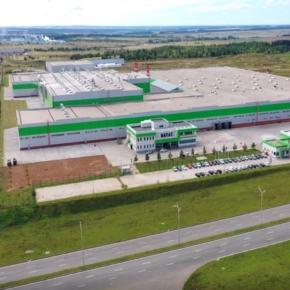 ХАЯТ Россия планирует увеличить производственные мощности