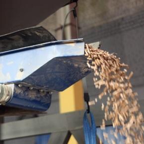 В 1 кв. 2021 г. Россия увеличила производство пеллет на 16,5%