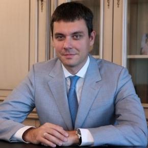 Иван Советников назначен новым руководителем Рослесхоза