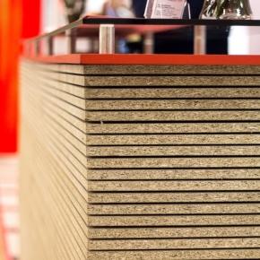 В 1 кв. 2021 г. Россия увеличила производство древесных плит