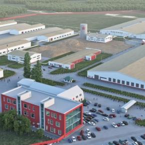 ООО «Король Диванов» планирует открыть производство фанеры и ДСП в Кировской обл.