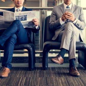 Потеря позиций газетной и офисной бумаги на глобальном рынке
