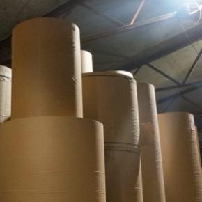 В Новгородской обл. инвестируют 850 млн руб. в производство картона и бумаги