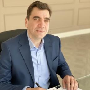 Вадим Водолазко, генеральный директор Schmidt & Olofson: «По нашим оценкам, от верхнего до нижнего склада теряется 10-15% объёма заготовленной древесины»