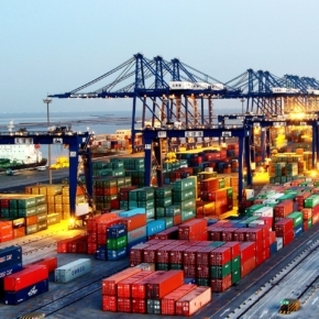 Запасы пиломатериалов в Китае остаются на низком уровне