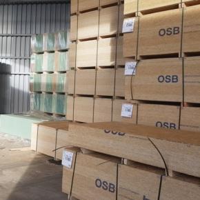 В июне 2021 г. продолжается стремительный рост цен на российские древесные плиты