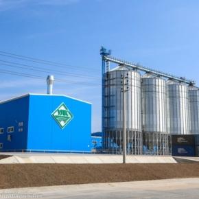 На пеллетном заводе УстьянскогоЛПКзапустятновый участок сухого дробления