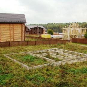 Иркутская обл. готова ежегодно выделять на развитие деревянного домостроения до 15 млн м³ свободных лесов
