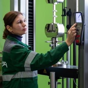 «Свеза» завершает строительство R&D центра в Санкт-Петербурге
