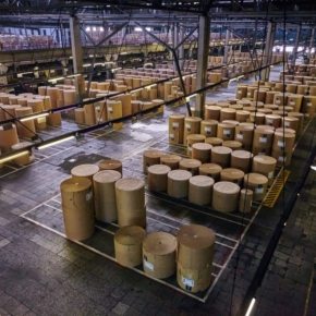 На Сегежском ЦБК в Карелии перестанут производить целлюлозу
