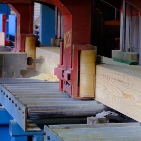 ООО «Хольц Хаус» увеличивает производство клееной балки до 40 тыс. м³ в год