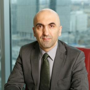 Али Кылыч, генеральный директор Kastamonu в России: «Ожидаем, что наша доля на российском рынке ламината превысит 30%»