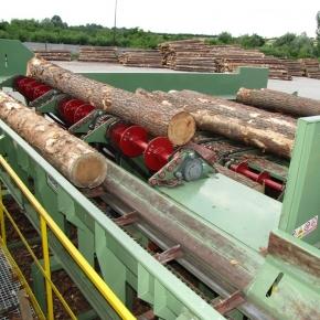 На российском рынке цены на пиловочное сырье перестали расти