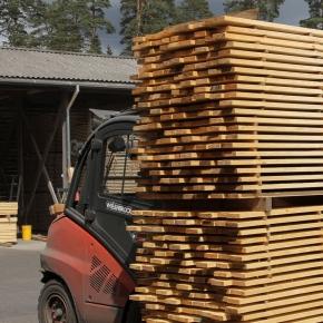 В странах Европы по-прежнему наблюдается высокий уровень складских запасов