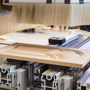 Евростат: в 2020 г. производство деревянной мебели в ЕС снизилось на 5%